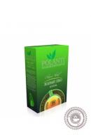 """Чай POLANTI """"Green Tea Pekoe"""" 100г зеленый среднелистовой"""
