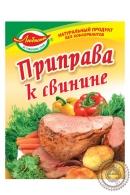 """Приправа """"Любисток"""" к свинине 30 г"""