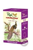 """Чай Real """"Райские птицы"""" черный с бергамотом, 100г"""