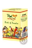 """Чай Real """"Райские птицы"""" черный крупнолистовой OPA, 100г"""