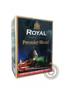 """Чай Royal """"Premier Blend"""" черный 100г"""