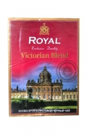 """Чай Royal """"Victorian Blend"""" черный 100г"""