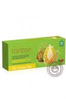 """Чай Tarlton """"Jackfruit"""" зеленый 25 пак по 2гр"""