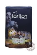 "Чай Tarlton ""Колизей BOP1"" 250г черный в ж/б"