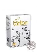 "Чай Tarlton ""FBOP"" черный 100 гр"
