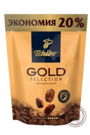 "Кофе Tchibo ""Gold Selection"" 150г растворимый"