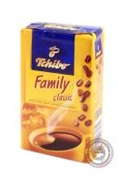 "Кофе Tchibo ""Family"" 250г молотый"