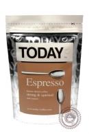Кофе TODAY ESPRESSO сублимированный 150 г
