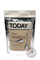 Кофе TODAY ARABICA сублимированный 150 г