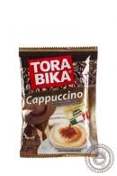 Капучино Торабика растворимый, порционный 25 грамм