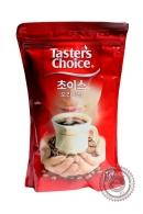 Кофе TASTERS CHOICE растворимый сублимированный 170г