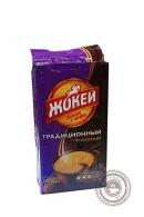 """Кофе ЖОКЕЙ """"Традиционный"""" 250 г молотый"""