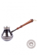 """Турка для кофе медная """"Эгостка"""" 0,2л"""