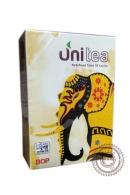 """Чай UNITEA """"BOP"""" чёрный 100 гр"""