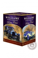 """Чай Williams """"Вечерняя Прогулка"""", черный листовой с маслом бергамота, 150 г"""