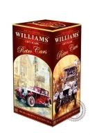 """Чай Williams """"Городской Пейзаж"""",  черный листовой, 250 г"""