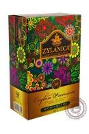 "Чай ""Zylanica"" Сeylon Green Tea зеленый 200 г"