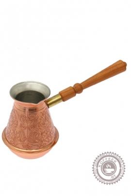 """Турка для кофе 0,37л """"Турчанка"""""""