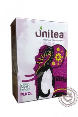 """Чай Unitea """"Pekoe"""" черный 100 гр"""