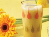 Охлажденный тропический чай