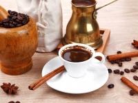 Кофе по-восточному: тонкости приготовления