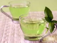 Зеленый чай защищает от компьютерного излучения