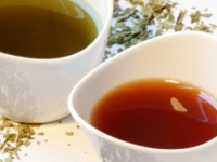 Какой выбрать чай, исходя из вашей группы крови