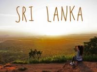 Путешествие на Шри-Ланку Ч.1